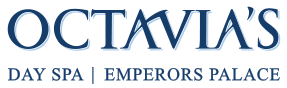 Octavias Day Spa Logo