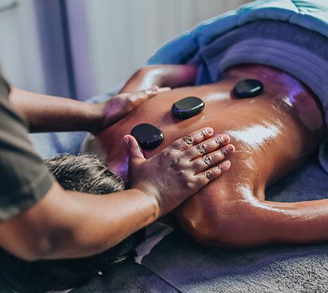 Massage Journeys